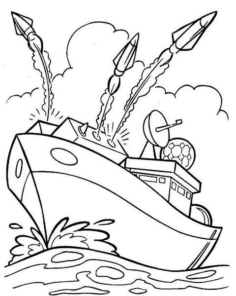 Красивые рисунки на 23 февраля для садика и школы risunok na 23 fevralya 123