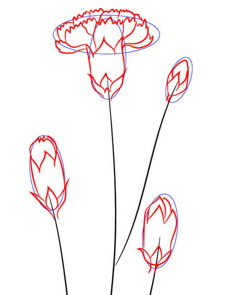 Красивые рисунки на 23 февраля для садика и школы risunok na 23 fevralya 98