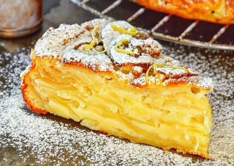 Как приготовить шарлотку с яблоками: вкусные проверенные рецепты sharlotka s yablokami recept 1