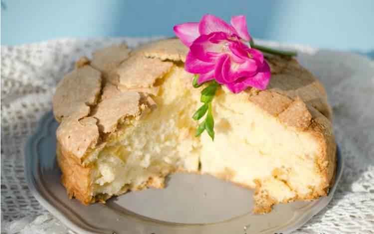 Как приготовить шарлотку с яблоками: вкусные проверенные рецепты sharlotka s yablokami recept 52