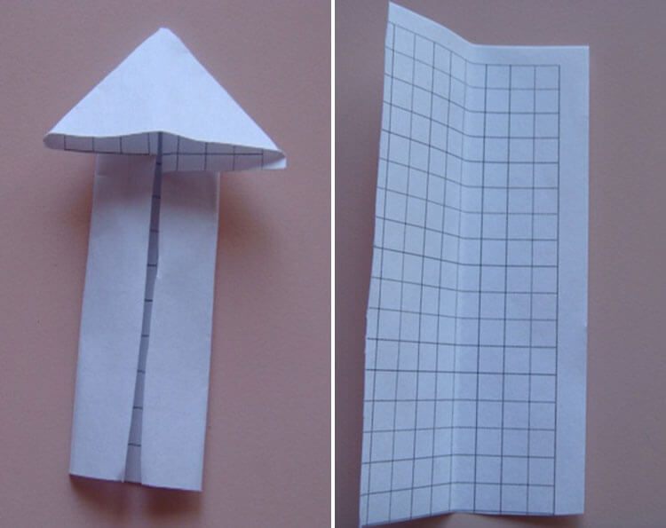 Как сделать ракету своими руками: поделка для сада и школы 20 21