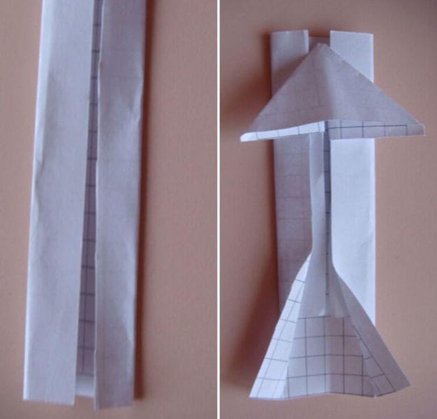 Как сделать ракету своими руками: поделка для сада и школы 22 23