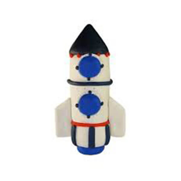Как сделать ракету своими руками: поделка для сада и школы Podelka raketa 113
