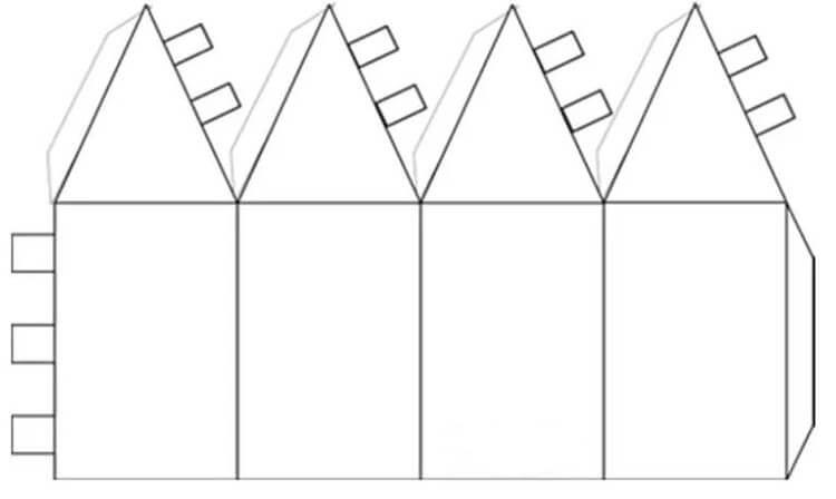 Как сделать ракету своими руками: поделка для сада и школы Podelka raketa 116