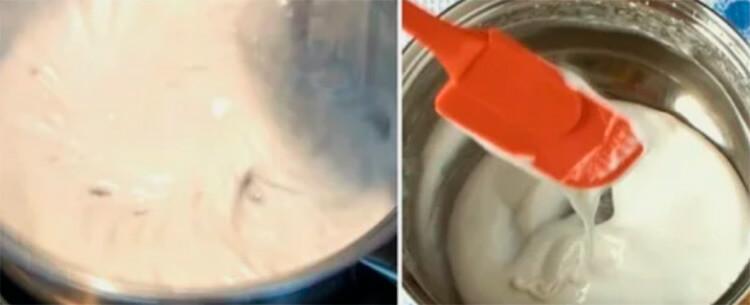 Глазурь для пасхальных куличей: проверенные рецепты, которые не осыпаются glazur dlya kulicha paskhalnogo 17