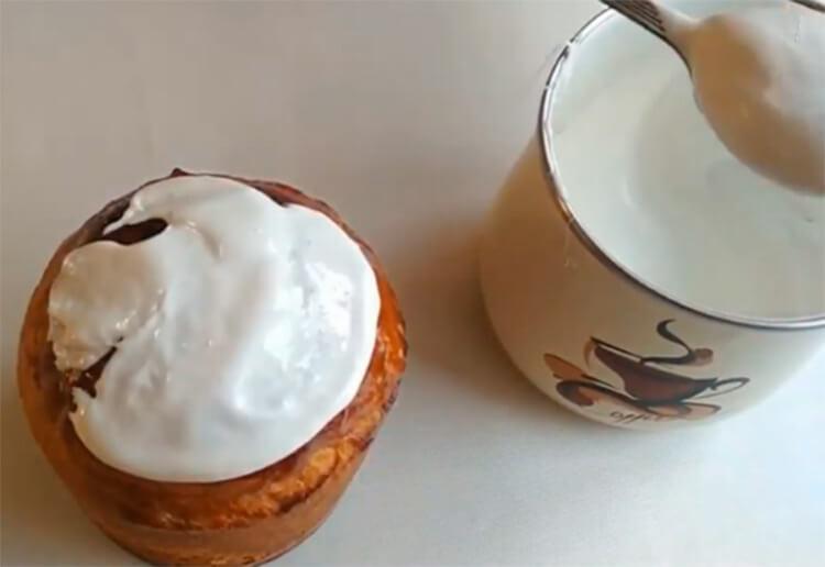 Глазурь для пасхальных куличей: проверенные рецепты, которые не осыпаются glazur dlya kulicha paskhalnogo 24