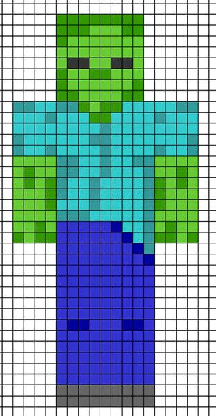 Красивые и простые рисунки по клеточкам в тетради для начинающих graficheskie risunki po kletochkam 153