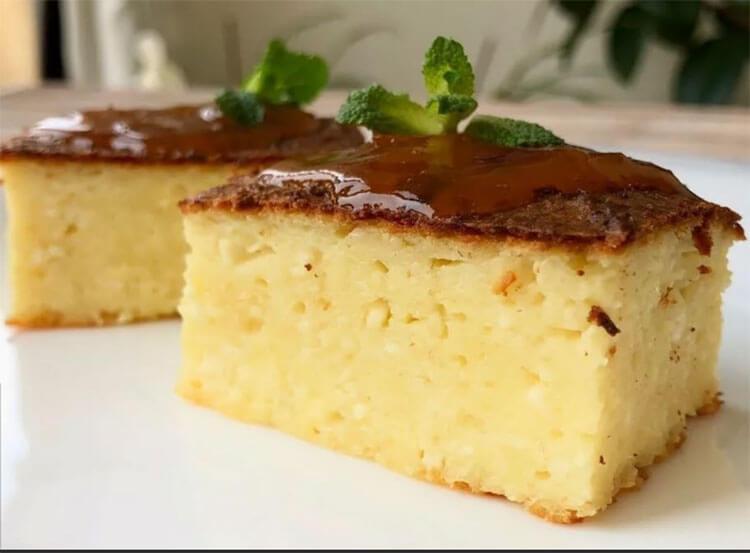 Творожная запеканка: вкусные и проверенные рецепты из творога kak prigotovit tvorozhnuyu zapekanku 1