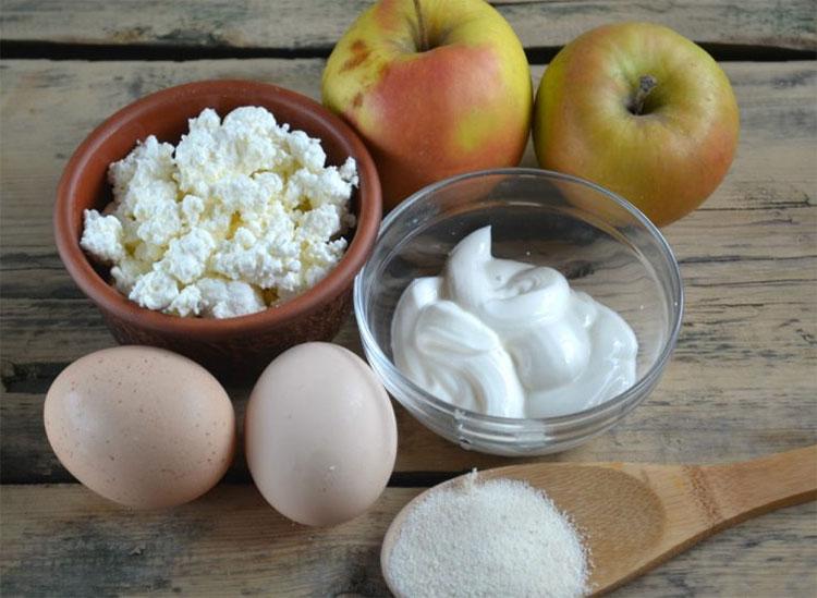 Творожная запеканка: вкусные и проверенные рецепты из творога kak prigotovit tvorozhnuyu zapekanku 30