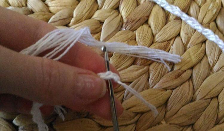 Как связать манишку спицами, которая защитит вас от холода kak svyazat spicami manishku 32