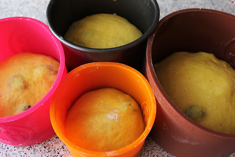 Пасхальный кулич: вкусные и проверенные рецепты приготовления на Пасху kulich paskhalnyj recept 10