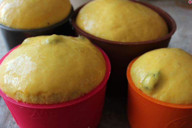 Пасхальный кулич: вкусные и проверенные рецепты приготовления на Пасху kulich paskhalnyj recept 11