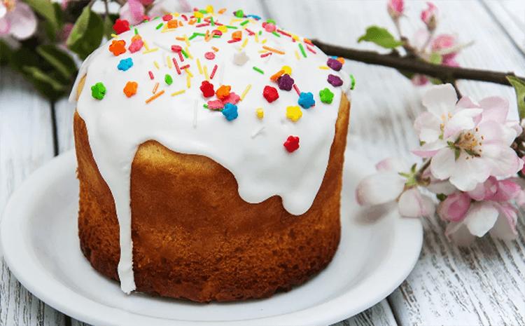 Пасхальный кулич: вкусные и проверенные рецепты приготовления на Пасху kulich paskhalnyj recept 14