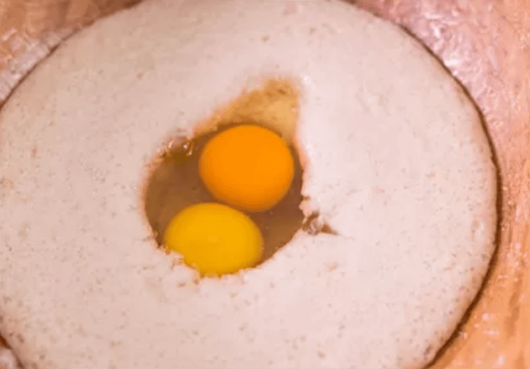 Пасхальный кулич: вкусные и проверенные рецепты приготовления на Пасху kulich paskhalnyj recept 19