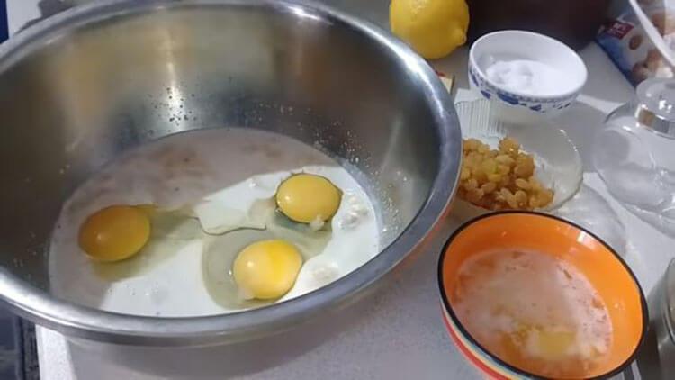 Пасхальный кулич: вкусные и проверенные рецепты приготовления на Пасху kulich paskhalnyj recept 31