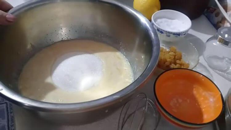 Пасхальный кулич: вкусные и проверенные рецепты приготовления на Пасху kulich paskhalnyj recept 32