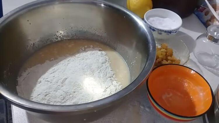 Пасхальный кулич: вкусные и проверенные рецепты приготовления на Пасху kulich paskhalnyj recept 33