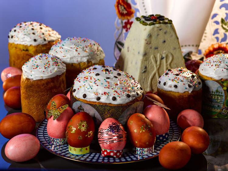 Пасхальный кулич: вкусные и проверенные рецепты приготовления на Пасху kulich paskhalnyj recept 38