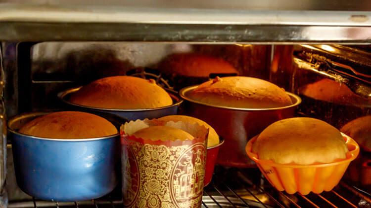 Пасхальный кулич: вкусные и проверенные рецепты приготовления на Пасху kulich paskhalnyj recept 52