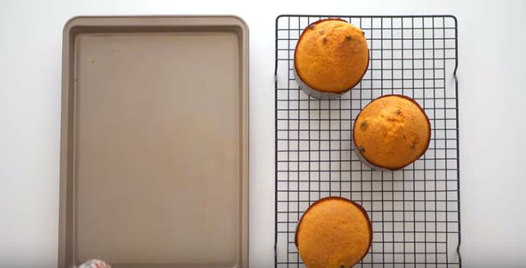 Пасхальный кулич: вкусные и проверенные рецепты приготовления на Пасху kulich paskhalnyj recept 64