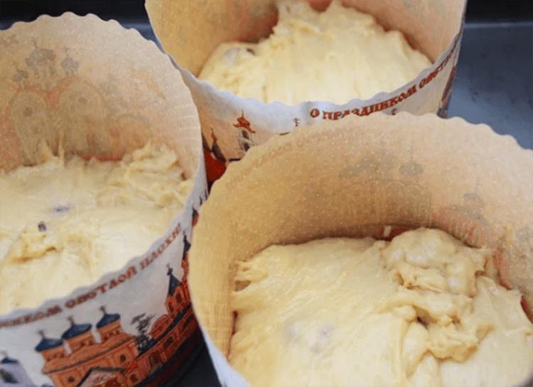 Пасхальный кулич: вкусные и проверенные рецепты приготовления на Пасху kulich paskhalnyj recept 75