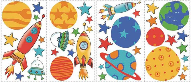 Интересные поделки для школы и садика на день Космонавтики podelki svoimi rukami ko dnyu kosmonavtiki 44