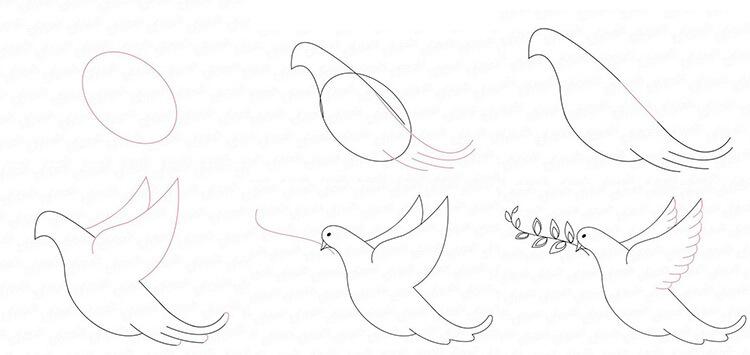 Детские рисунки на 9 мая в школу и садик 18 23