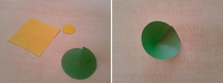 Делаем цветок ромашка своими руками из различных материалов 55 56 1