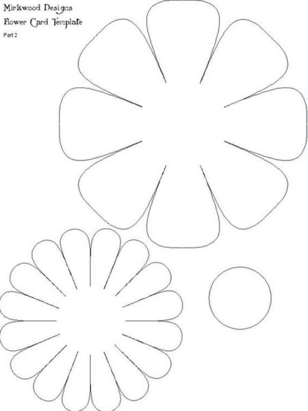 Пион своими руками: как сделать цветок различными способами 6