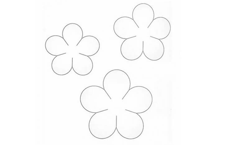 Пион своими руками: как сделать цветок различными способами kak sdelat piony svoimi rukami 3