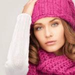 Женский берет спицами: как связать спицами модный головной убор