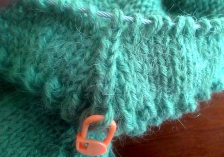 Женский берет спицами: как связать спицами модный головной убор kak svyazat spicami beret 52