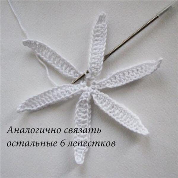 Красивая детская панамка на лето: как связать крючком panamka kryuchkom 79