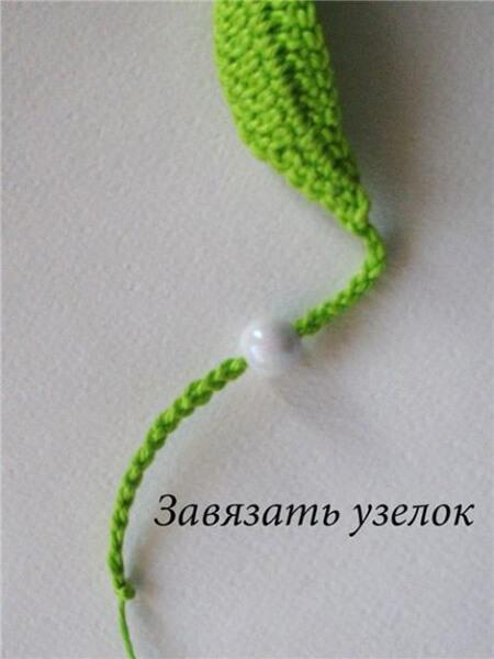 Красивая детская панамка на лето: как связать крючком panamka kryuchkom 87