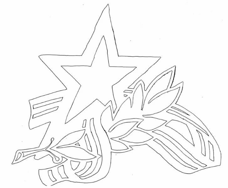 Детские поделки на 9 мая: что можно сделать на день победы podelki na 9 maya svoimi rukami 55