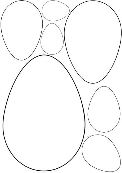 Красивые поделки на Пасху: пошаговые мастер классы с фото podelki na paskhu svoimi rukami 153