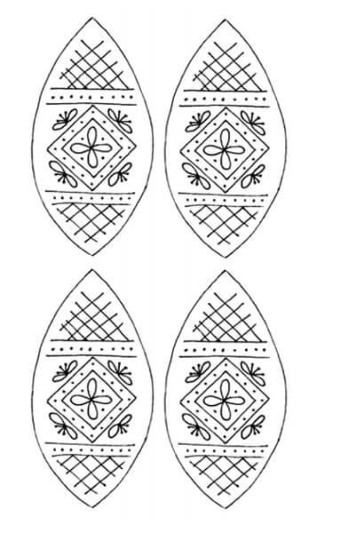 Красивые поделки на Пасху: пошаговые мастер классы с фото podelki na paskhu svoimi rukami 55