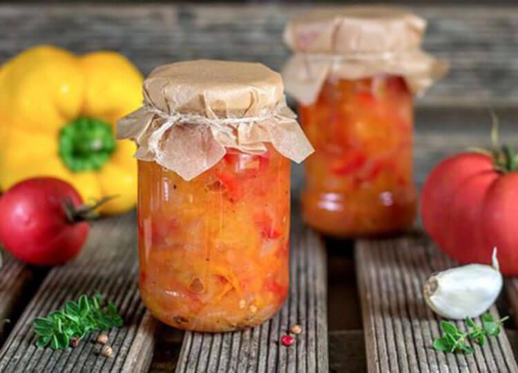 Как приготовить лечо на зиму: вкусные рецепты пальчики оближешь recept vkusnogo lecho na zimu 11