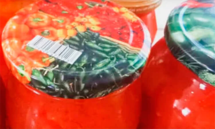 Как приготовить лечо на зиму: вкусные рецепты пальчики оближешь recept vkusnogo lecho na zimu 8