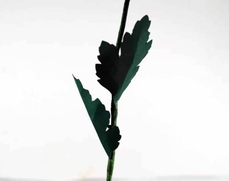 Делаем цветок ромашка своими руками из различных материалов romashki svoimi rukami 14