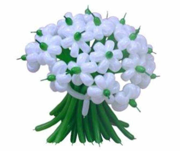 Делаем цветок ромашка своими руками из различных материалов romashki svoimi rukami 152