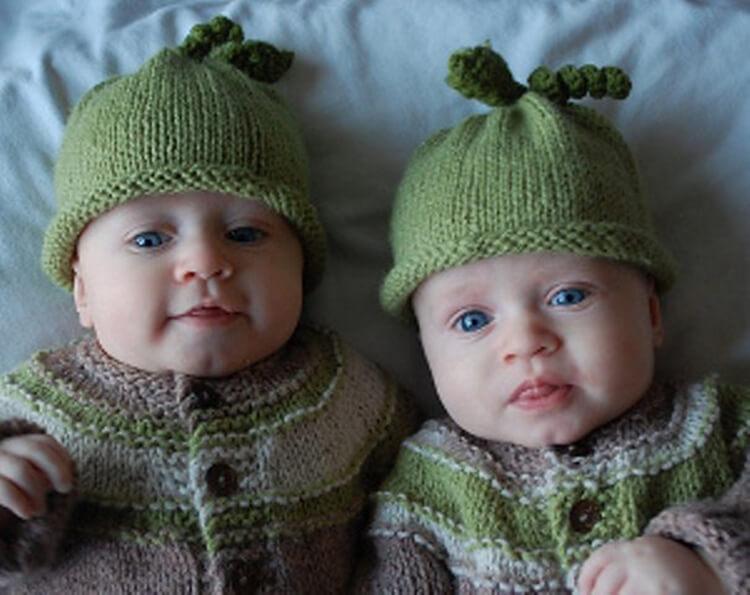 Как связать шапочку спицами для новорожденных: красивый головной убор для самых маленьких shapochka dlya novorozhdennyh spicami 1