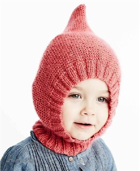 Как связать шапочку спицами для новорожденных: красивый головной убор для самых маленьких shapochka dlya novorozhdennyh spicami 43