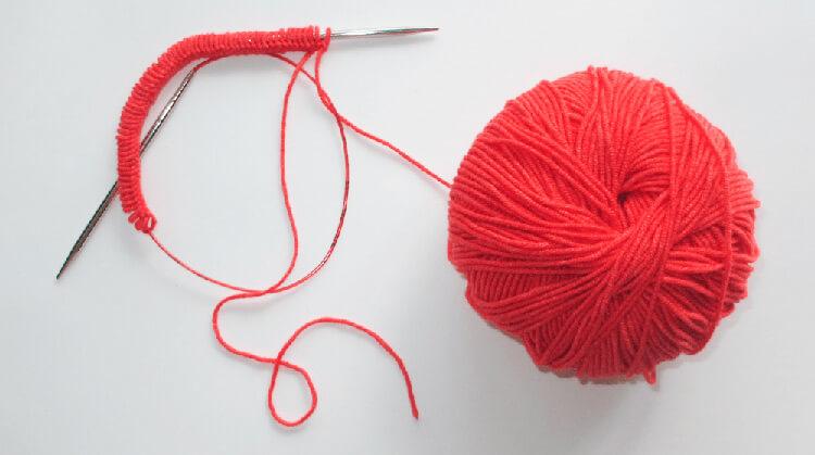 Как связать шапочку спицами для новорожденных: красивый головной убор для самых маленьких shapochka dlya novorozhdennyh spicami 9