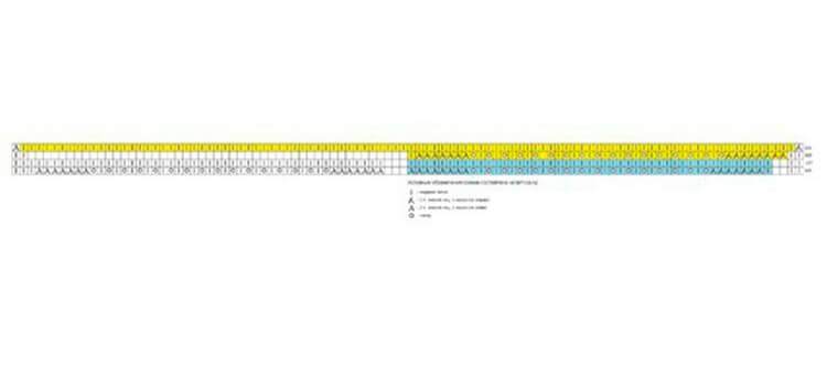 Как связать шаль спицами: описание различных вариантов spicami shal skhema i opisanie 45