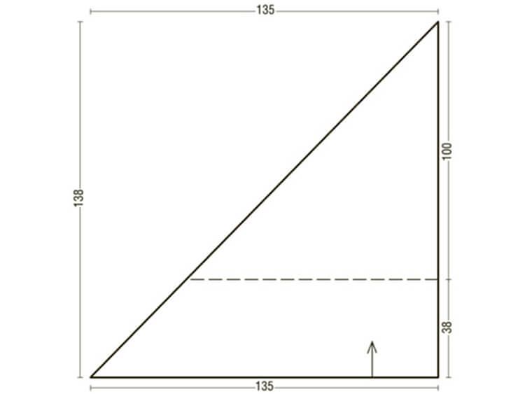 Как связать шаль спицами: описание различных вариантов spicami shal skhema i opisanie 50