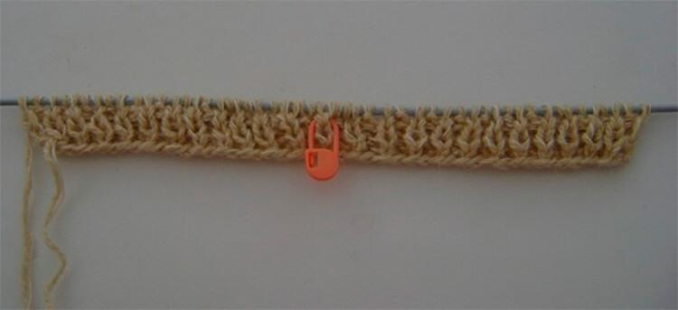 Как связать тапочки на двух спицах: вяжем теплый аксессуар к холодной зиме vyazanie tapochek na dvuh spicah 11