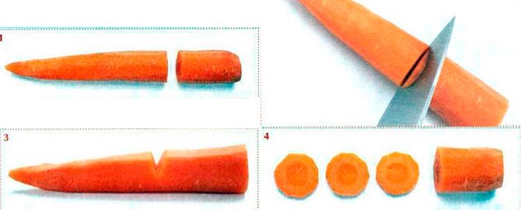 Животные из овощей и фруктов для сада и школы своими руками 103 106