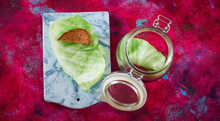 Квашеная капуста в банке: вкусные рецепты на зиму kapusta recept klassicheskij v banke 10