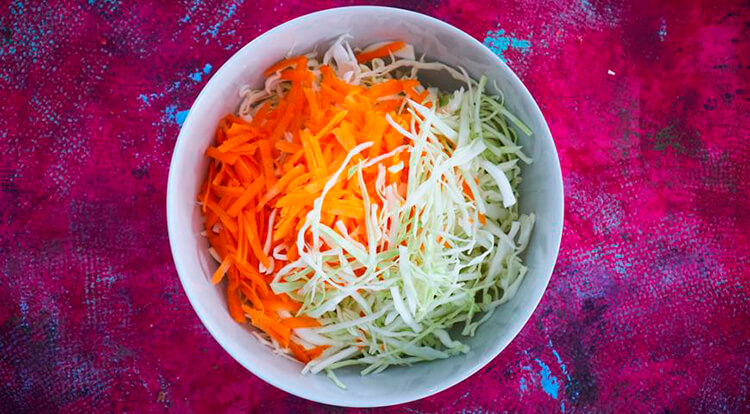Квашеная капуста в банке: вкусные рецепты на зиму kapusta recept klassicheskij v banke 12